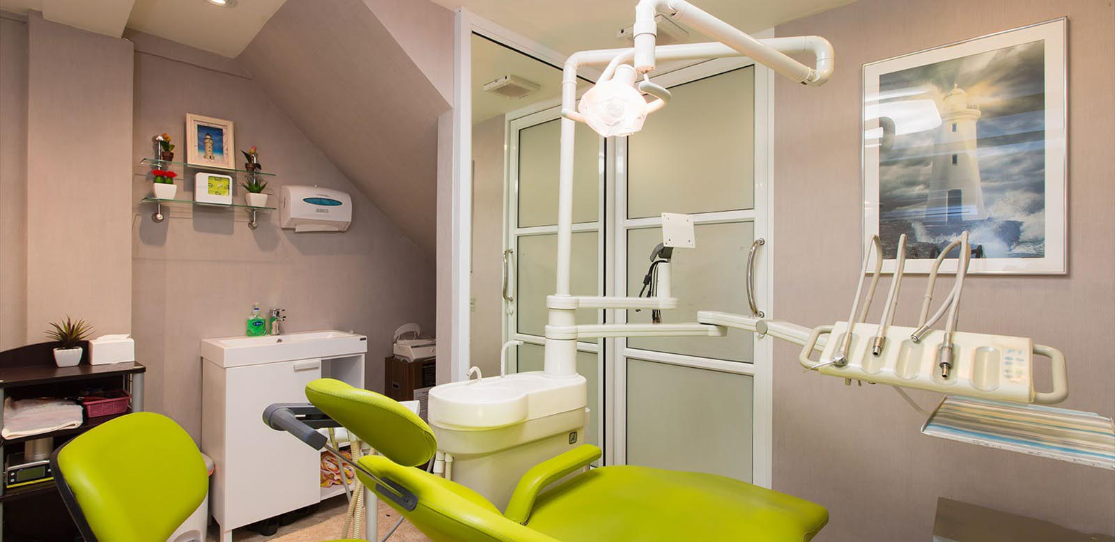 what-are-dental-care-service